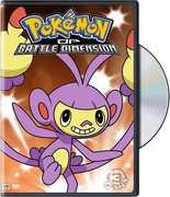 Pokemon: Diamond & Pearl Battle Dimension 3 (DVD) at Sears.com