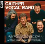 Icon , Gaither Vocal Band