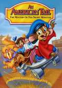 American Tail: The Mystery of the Night Monster (DVD) at Kmart.com