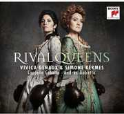 Rival Queens [Import] , #####