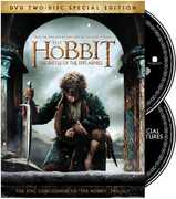 Hobbit 3: The Battle of the Five Armies (Special Edition)