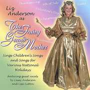 The Fairy Grandmother Sings Children's Songs for National Holidays (CD) at Kmart.com