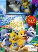 ZhuZhu Pets: Quest for Zhu (DVD) at Kmart.com