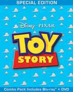 Toy Story (Blu-Ray + DVD) at Kmart.com