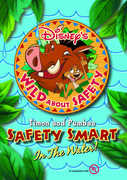 Disney's Wild About Safety with Timon and Pumbaa: Safety Smart In the Water! (DVD) at Kmart.com