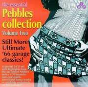 Essential Pebbles 2: Best of American Garage / Var (CD) at Sears.com