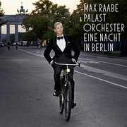 Eine Nacht in Berlin