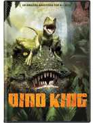 Dino King: An Amazing Adventure (DVD) at Sears.com