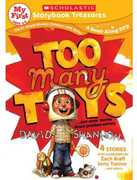 Too Many Toys... and More Stories About Problem Solving (DVD) at Kmart.com
