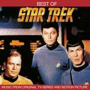 BEST OF STAR TREK (LP / Vinyl) at Kmart.com