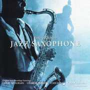 Jazz Saxophone /  Various , Various Artist