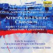 American Piano Classics , Erich Kunzel