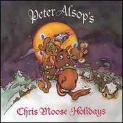 Chris Moose Holidays (CD) at Kmart.com