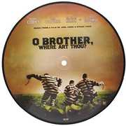 O Brother Where Art /  O.S.T. (Picture Disc) , Various Artists