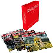 Complete Albums Collection 1980-1988 (Box Set) , Iron Maiden
