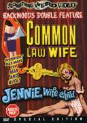 Common Law Wife/Jennie, Wife-Child (DVD) at Kmart.com