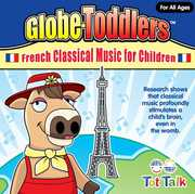 French Classical Music for Children (CD) at Kmart.com