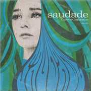 Saudade , Thievery Corporation