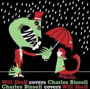 """Will Sheff Covers Charles Bissell / Charles Bissel (7"""" Single / Vinyl) at Kmart.com"""