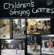 Children's Singing Games / Various (CD) at Kmart.com
