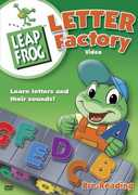 LeapFrog: Letter Factory (DVD) at Sears.com