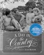 Criterion Collection: Day in the Country , Jane Marken [Jeanne]