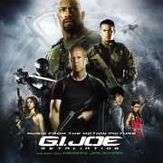 Gi Joe: Retaliation (Score) / O.S.T. (CD) at Kmart.com