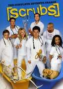 Scrubs: Complete Seventh Season , Zach Braff