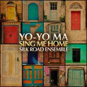 Sing Me Home , Yo-Yo Ma