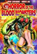 Horror of the Blood Monsters (DVD) at Kmart.com