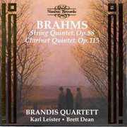 Brahms: String Quintet, Op. 88; Clarinet Quintet, Op. 115 (CD) at Sears.com