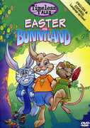 Timeless Tales: Easter in Bunnyland (DVD) at Kmart.com