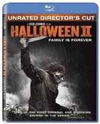 Halloween II (2009) (Blu-Ray) at Kmart.com