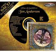 Olias of Sunhillow , Jon Anderson