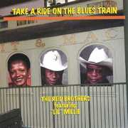 Take A Ride On The Blues Train (CD) at Kmart.com