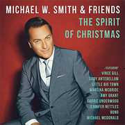 Spirit of Christmas , Michael W. Smith