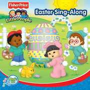 Fisher-Price: Easter Sing-Along / Various (CD) at Kmart.com