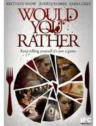 Would You Rather (DVD) at Sears.com