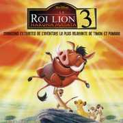 Lion King 3 -French- (CD) at Kmart.com