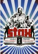 RESPECT YOURSELF: THE STAX RECORDS STORY / VARIOUS (DVD) at Kmart.com