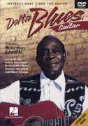 Delta Blues Guitar: Featuring Honeyboy Edwards (DVD) at Sears.com
