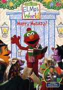 Sesame Street: Elmo's World - Happy Holidays! (DVD) at Sears.com