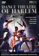 Dance Theatre of Harlem: Fall River Legend/Troy Game/The Beloved/John Henry (DVD) at Sears.com