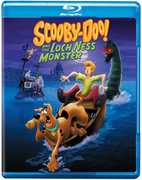 Scooby-Doo & the Loch Ness Monster (Blu-Ray) at Sears.com