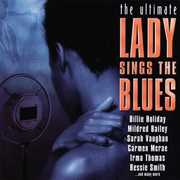 Lady Sings the Blues , Various Artists