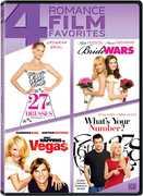 27 Dresses / Bride Wars / What Happens in Vegas (DVD) at Kmart.com