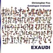 Christopher Fox: Catalogue Irraison? (CD) at Sears.com