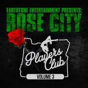 Rose City Players Club 3 / Var (CD) at Kmart.com