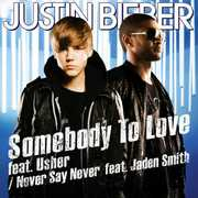 SOMEBODY TO LOVE (CD) at Kmart.com