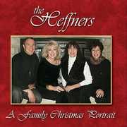 The Heffners - A Family Christmas Portrait (CD) at Kmart.com